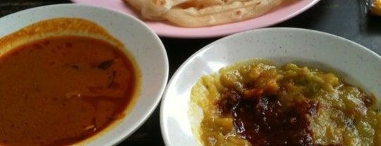 Restoran Zunita Rabu is one of Makan @ Melaka/N9/Johor #15.