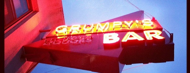 Grumpy's Bar is one of Must-visit Arts & Entertainment in Minneapolis.