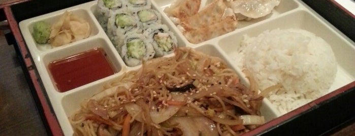 Himawari is one of A Taste of Long Beach NY.