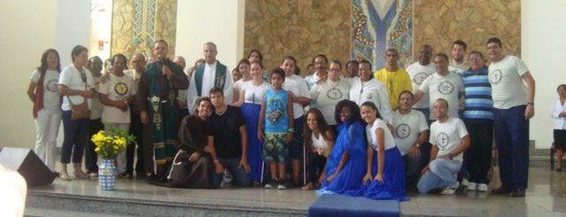 Paróquia Nossa Senhora Aparecida is one of #Rio2013 | Catequese [Portuguese].