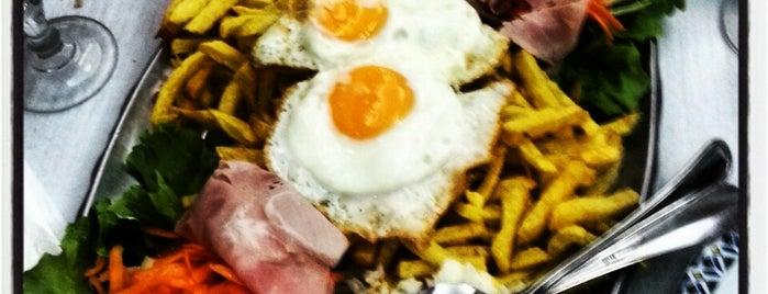 Principe do Calhariz is one of Food & Fun - Lisboa.