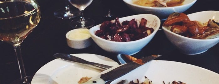 Heartland Restaurant & Farm Direct Market is one of Gluten-Free Dining Options.