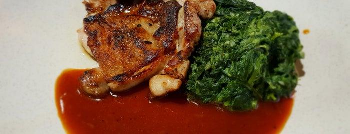 莊家 Grill & Pasta is one of Good Food Places: Hawker Food (Part I)!.