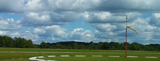 Jefferson County Airpark (2G2) is one of Airports in Ohio.