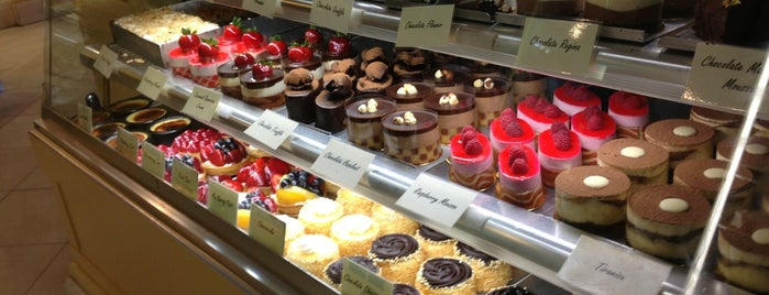 Artopolis Bakery is one of USA NYC QNS Astoria.