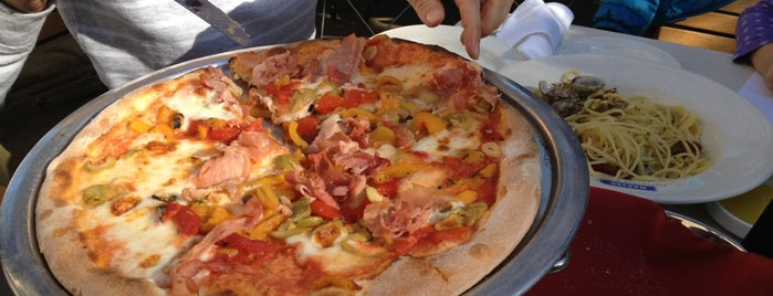Naples Ristorante & Pizzeria is one of Pizza.