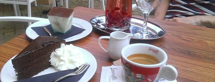 Lucaffé is one of Cafés.