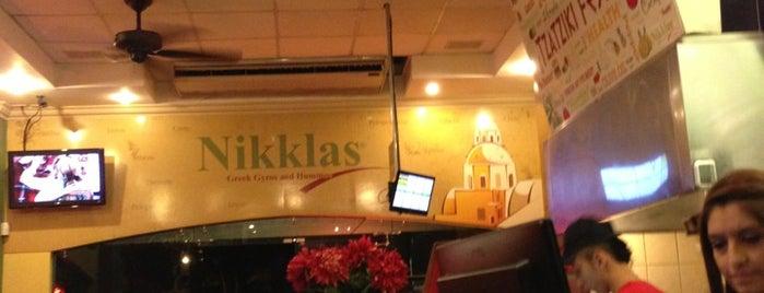 Nikklas is one of Opciones.