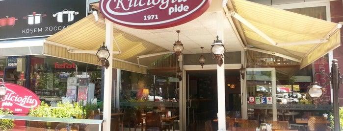 Kilcioğlu Pide is one of Türkiye Geneli <3.