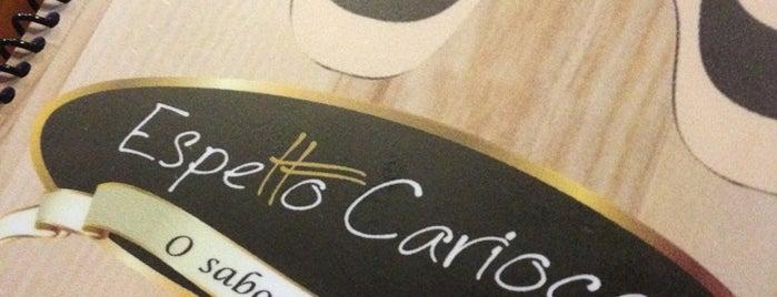 Espetto Carioca is one of Restaurantes Preferidos.