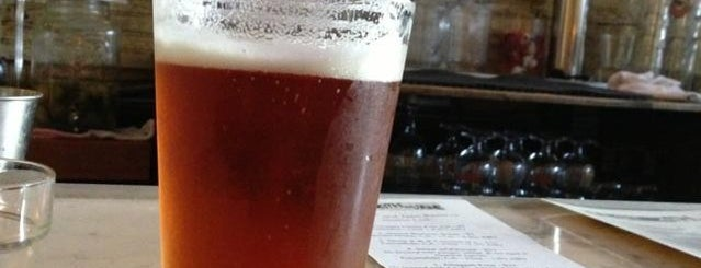 West 4th/Jane is one of 15 Great Spots for a Summer Beer in Los Angeles.