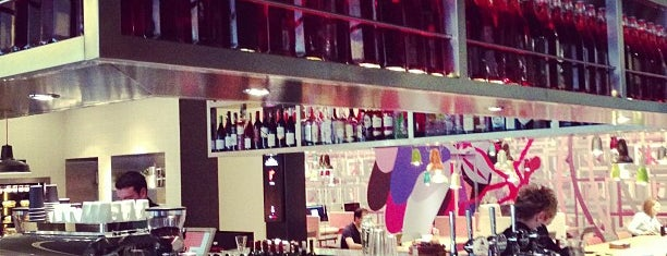 citizenM London Bankside is one of London, baby!.
