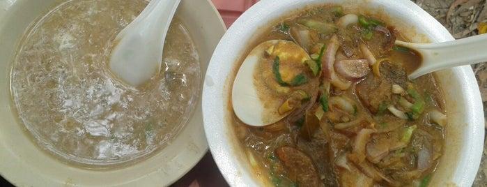 Cendol & Laksa Utara Jitra Mai is one of Food Hunting.
