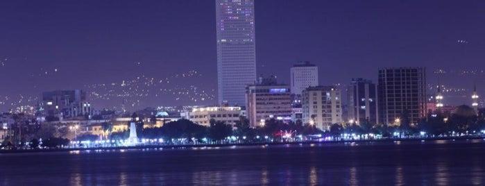Radisson Blu Hotel is one of Turkiye Hotels.