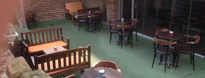 Atlantis Coffee is one of Konya'da Café ve Yemek Keyfi.