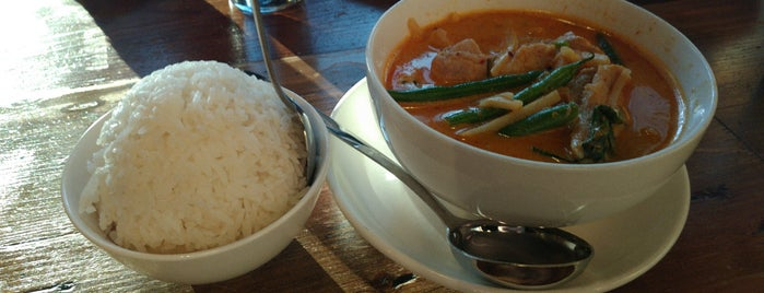 2C Thai is one of The 15 Best Places for Curry in Seattle.