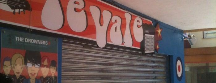 Ya Te Vale indie bar La Manga is one of La Manga Ocio.