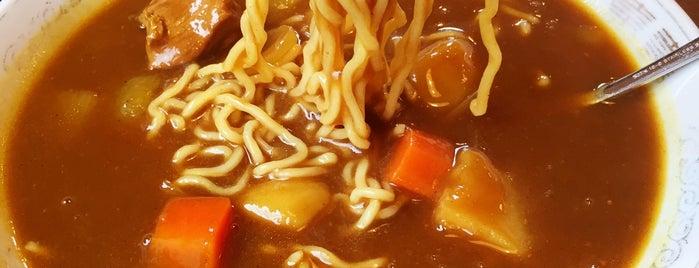大衆食堂 正広 is one of ラーメン.