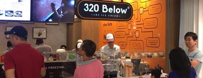 320 below is one of KL.