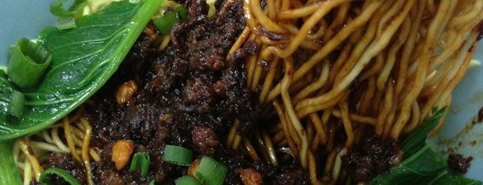 Restoran Yang Mooi is one of KL Cheap Eats.