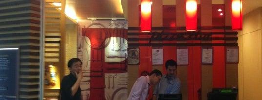 Pizza Hut is one of Makan @ PJ/Subang(Petaling) #3.