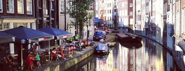 Hotel The Globe Amsterdam is one of Free WiFi Amsterdam.