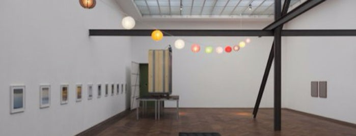 Kunsthalle Basel is one of Must-visit Arts & Entertainment in Basel.