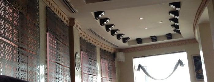 Parisa Irani Restaurant is one of best resturants in Qatar.