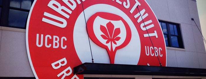 Urban Chestnut Brewing Company is one of The 15 Best Places for Draft Beer in St Louis.