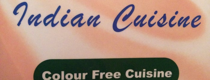 Khan's is one of London Restaurants.