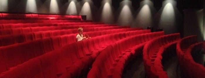 Corso Cinema is one of Kinos.