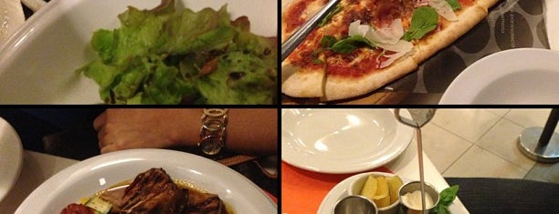 Cibo is one of Guide to Makati City's best spots.