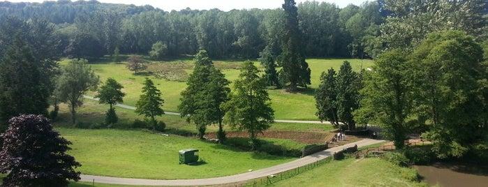 Wiscombe Park Hill Climb is one of UK Sprint & Hillclimb venues.