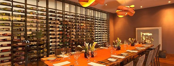 La Ventana | Hilton Bogota is one of Restaurantes visitados.