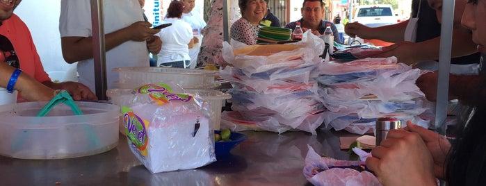 Caguamanta La Mexicana is one of Mazatlan.