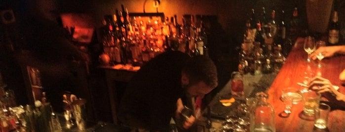 TiER is one of Berlin's best bars.