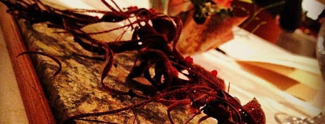 Esperanto is one of Stockholm Misc.