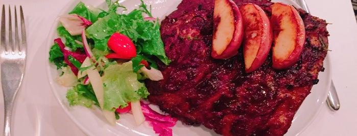 Jacksons Steakhouse is one of Măm măm ~.^.