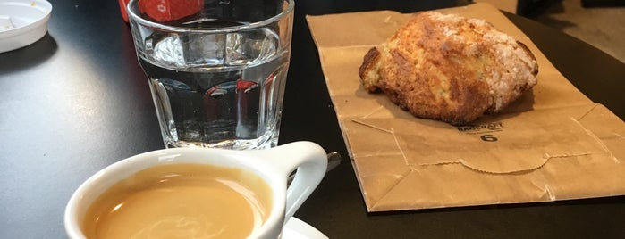 Intelligentsia Watertown Coffeebar is one of To drink in North America (E).