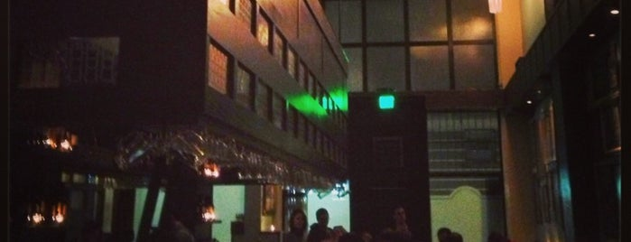 Tradition is one of Upscale Bars and Lounges (SF).