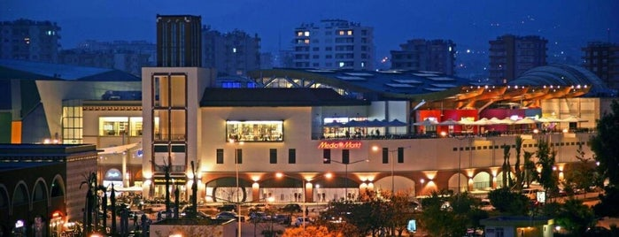 Forum Mersin is one of TOP 20.