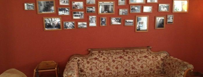 Abasto is one of Restaurantes visitados.