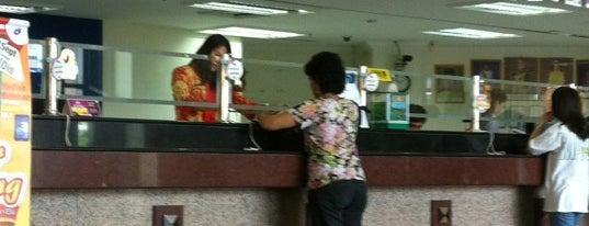 Bank Simpanan Nasional is one of @Sabah, Malaysia.