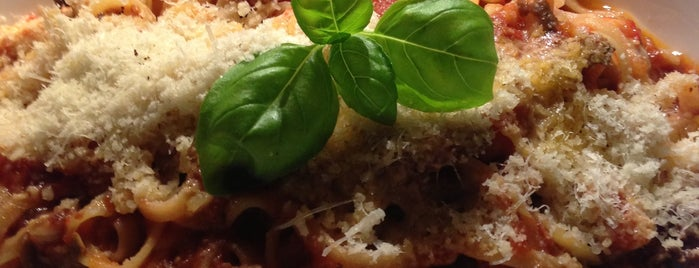 Vapiano is one of The Fine Food of Melbourne City.