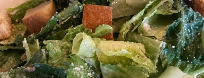Le Bon Choix is one of Pascack Eats.