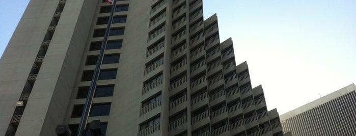 Hyatt Regency San Francisco is one of HYATT Hotels and Resorts.