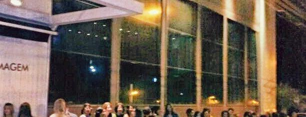 Samauma Bar e Restaurante is one of Restaurantes.