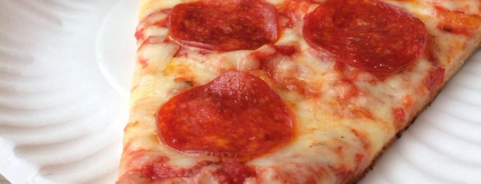 Jimmy's Pizza Cafe is one of Top picks for Pizza Places.