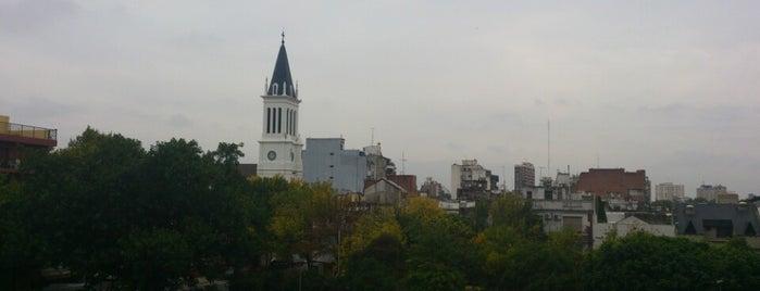 Torres Jardín is one of To edit.