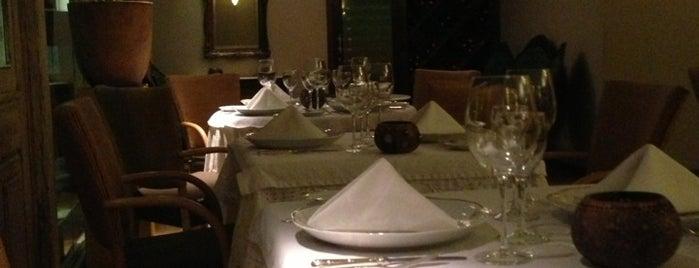 Le Sururu is one of Associação dos Restaurantes da Boa Lembrança.